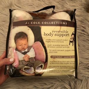 JJ COLE baby body support
